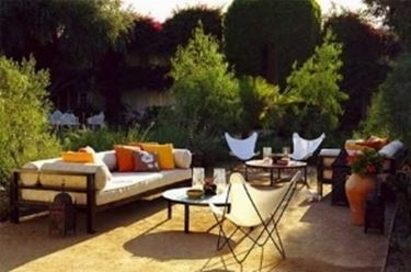 Arredo giardino usato accessori per esterno for Arredamento giardino usato