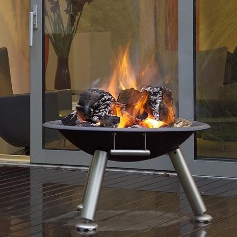 Braciere barbecue braciere da giardino - Braciere da esterno ...