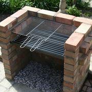 come costruire barbecue
