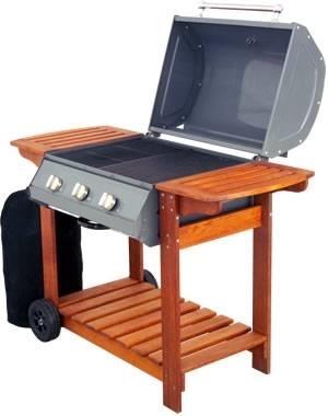 Prezzi barbecue barbecue for Il ceppo arredo giardino prezzi