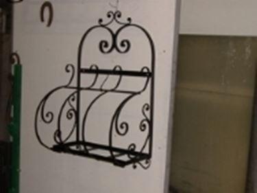 Porta vasi