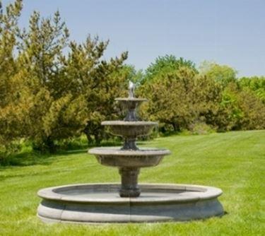 Fontana esterno - Fontane - Fontane per esterno