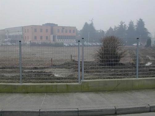 Pannelli recinzioni recinzioni for Pannelli recinzione giardino