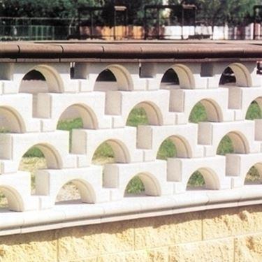 Recinzioni in cemento prezzi