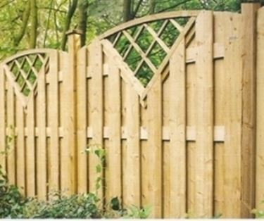 Recinzioni per giardino recinzioni - Recinzioni in metallo per giardino ...