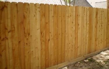 Recinzioni prezzi recinzioni - Recinzione giardino privacy ...