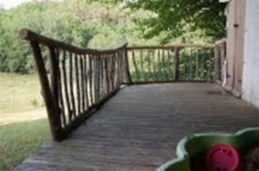 Ringhiere per recinzioni recinzioni - Recinzioni privacy giardino ...