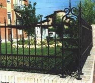 Vendita recinzioni recinzioni for Arredo giardino vendita on line