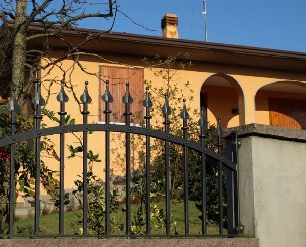 Vendita recinzioni recinzioni for Vendita arredo giardino
