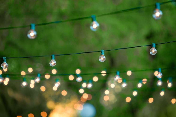 ... da esterno - Illuminazione giardino - Lampade per ambienti esterni