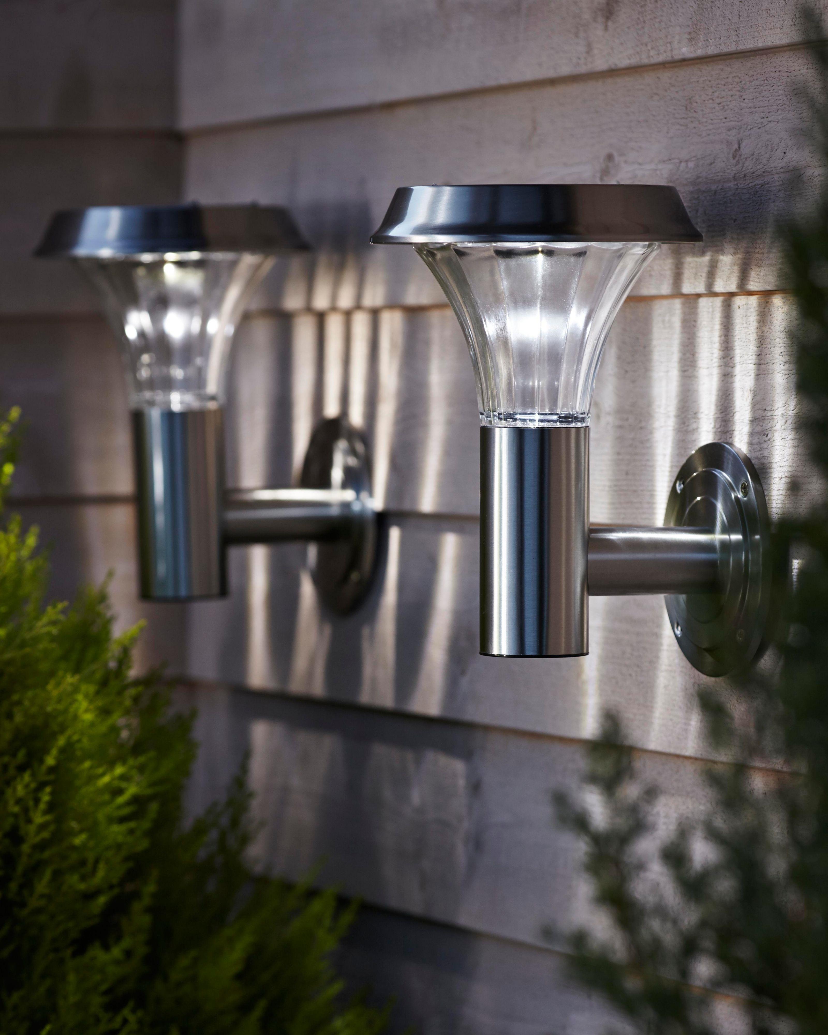Lampioncini da giardino - Tutte le offerte : Cascare a Fagiolo
