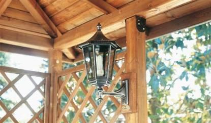 Lampade da esterno illuminazione giardino lampade per ambienti esterni - Lampade da esterno disano ...