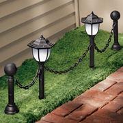 faretti giardino - Illuminazione giardino