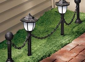 Lampioni da giardino illuminazione giardino