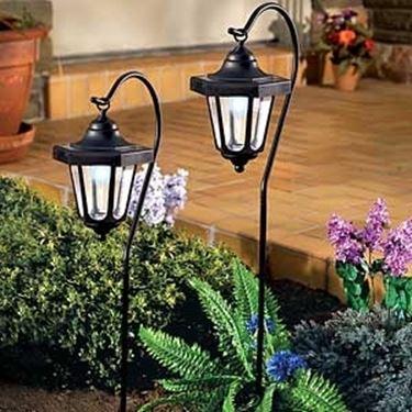 Lampade da giardino illuminazione giardino lampade per for Lamparas de led para jardin