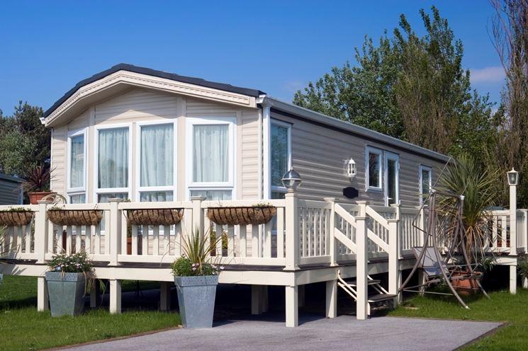 Casa mobile legno casa mobile lago di garda casette in for Produzione casette in legno romania