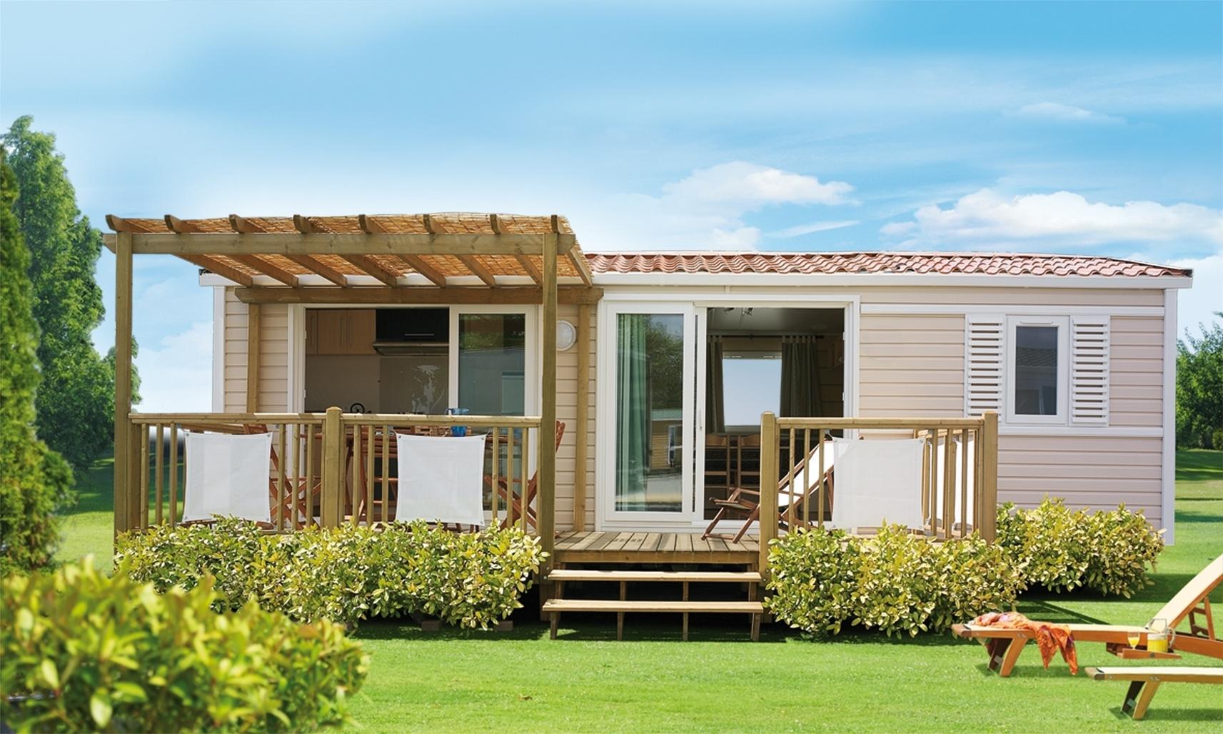 Case mobili - Casette da giardino - Perché scegliere una casa mobile