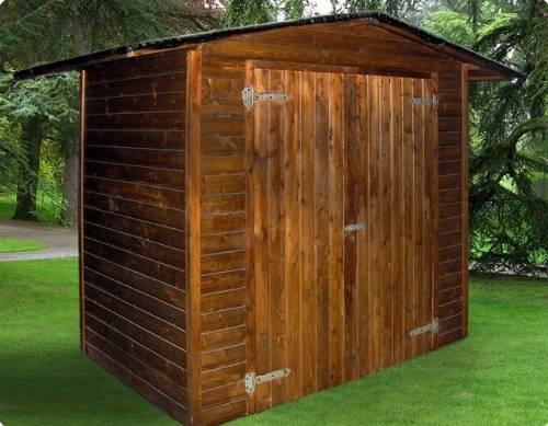Casette per attrezzi casette da giardino - Casette porta attrezzi da giardino ...