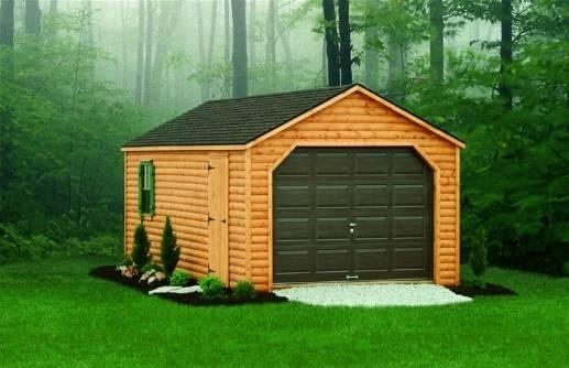 Garage legno casette da giardino for Quali sono le dimensioni di un garage per auto