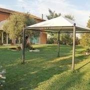 gazebo per giardino