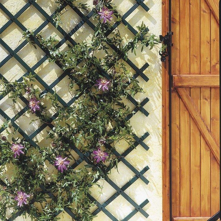 Grigliati In Plastica Per Giardino.Grigliati Pvc Grigliati Per Giardino Tipologie Di Grigliato In Pvc