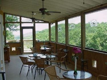 Verande in legno veranda arredamento giardino caroldoey - Verande per giardino ...