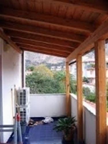 Tettoie per balconi - Tettoie da giardino
