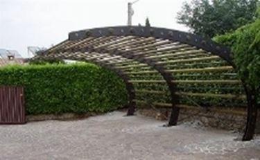 Vendita tettoie tettoie da giardino - Coperture auto da giardino ...