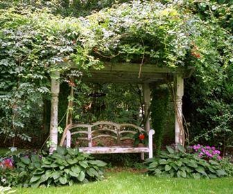 giardino inglese