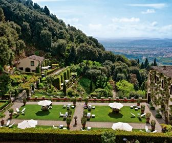 giardino italiana