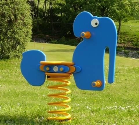 Giochi a molla altri giochi da esterno - Giochi da esterno per bambini ...