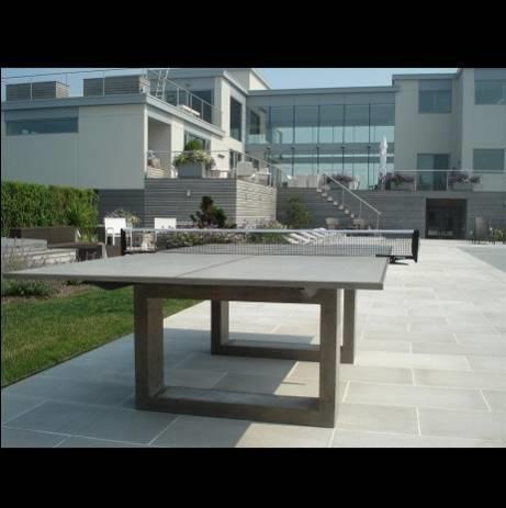 Tavolo ping pong altri giochi da esterno tavoli da - Tavolo ping pong da esterno ...