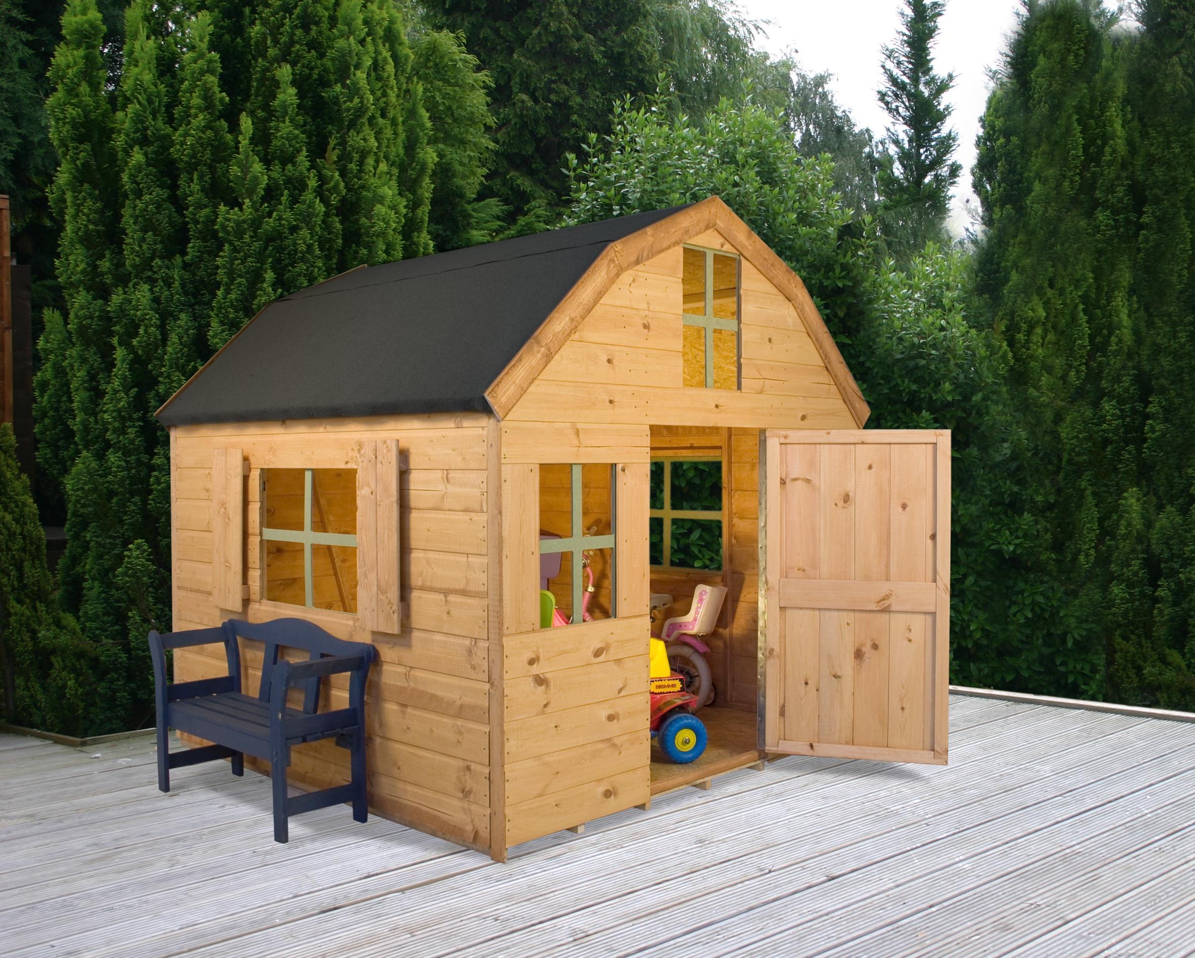 Casette bambini in plastica casetta bambini for Quanto costruire una casetta