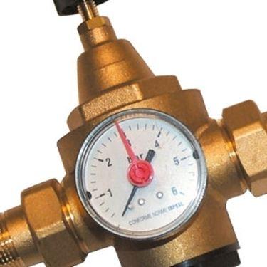 stabilizzatori di pressione