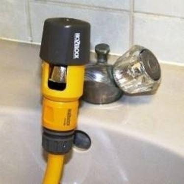 Prese a rubinetto