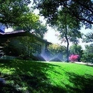 irrigatori a scomparsa statici