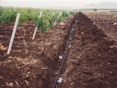 tubi irrigatori