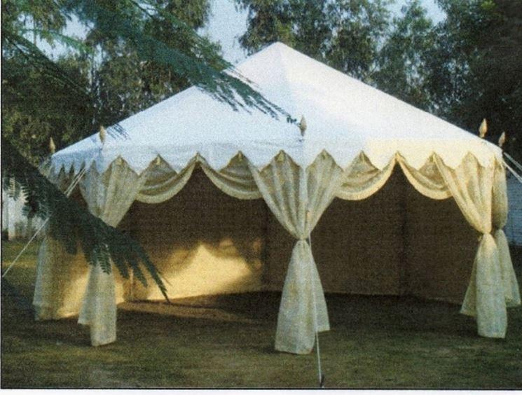 Tende da giardino complementi arredo per esterni tende per il
