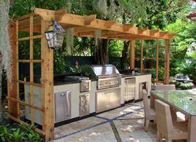 mobili per giardino