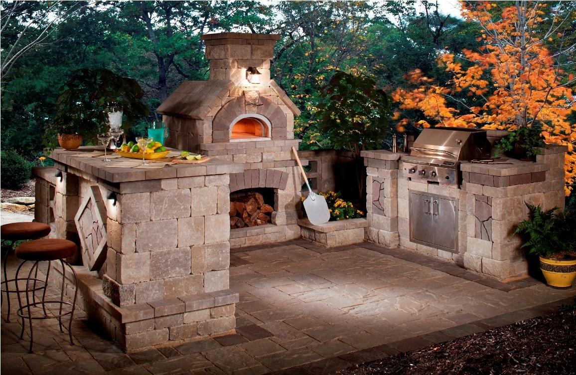 Mobili cucina da giardino ~ Mobilia la tua casa