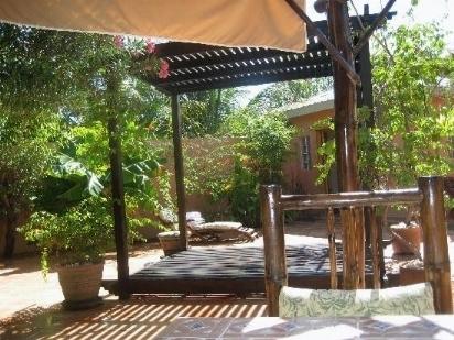 idee per giardino - mobili giardino