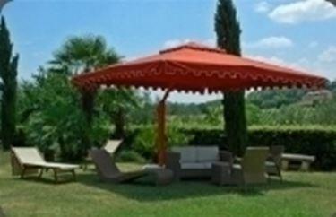 Ombrelloni a braccio - ombrelloni da giardino - Ombrelloni tipologia ...
