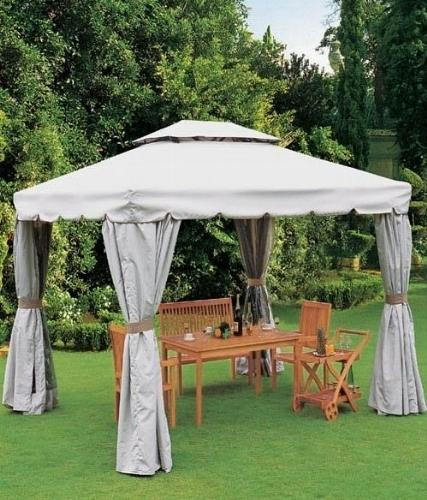 Gazebo Per Matrimonio In Giardino : Ombrelloni gazebo da giardino