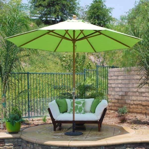 ombrelloni in alluminio - ombrelloni da giardino