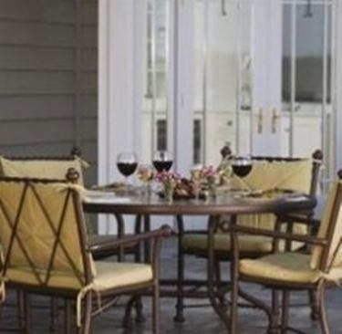 Cuscini per sedie da giardino sedie per giardino - Cuscini per sedie da giardino ...