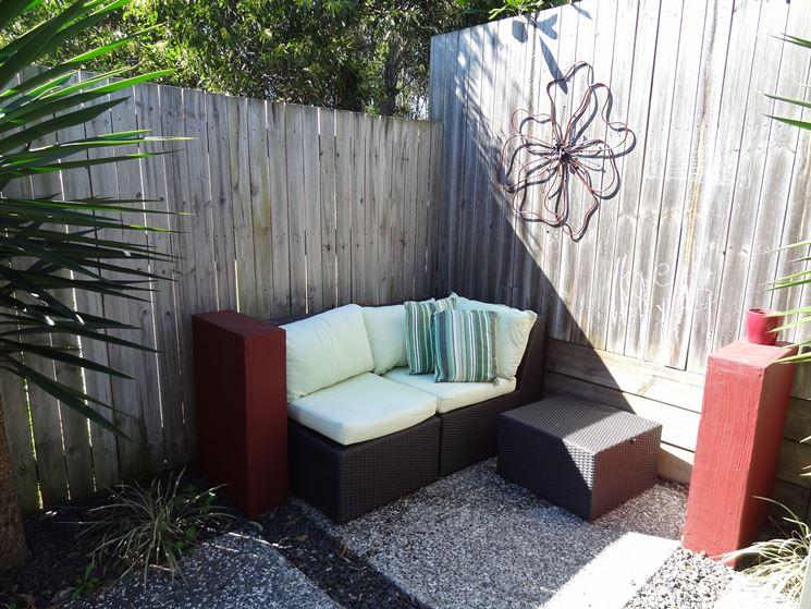 Cuscini per sedie da giardino sedie per giardino - Cuscini per sdraio da giardino ...