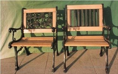sedie da giardino economiche