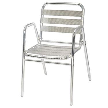 Sedie da giardino in alluminio sedie per giardino for Sedie da giardino economiche