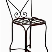 Sedie da giardino in plastica - sedie per giardino - Sedie da giardino ...