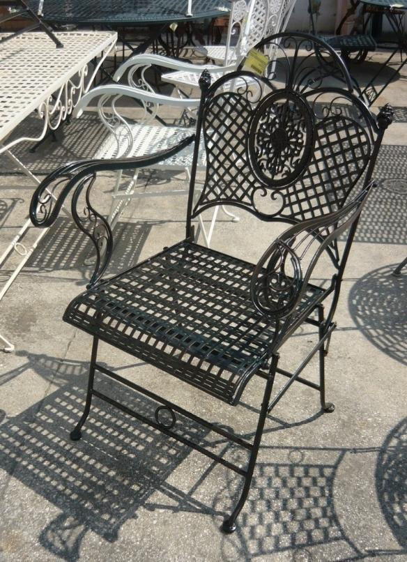 Sedie da giardino in ferro sedie per giardino sedie da for Sedie da giardino economiche